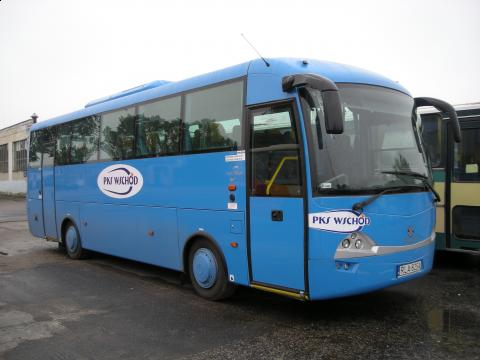 PKS Wschód bus