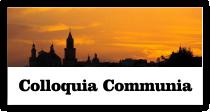 Colloquia Communia